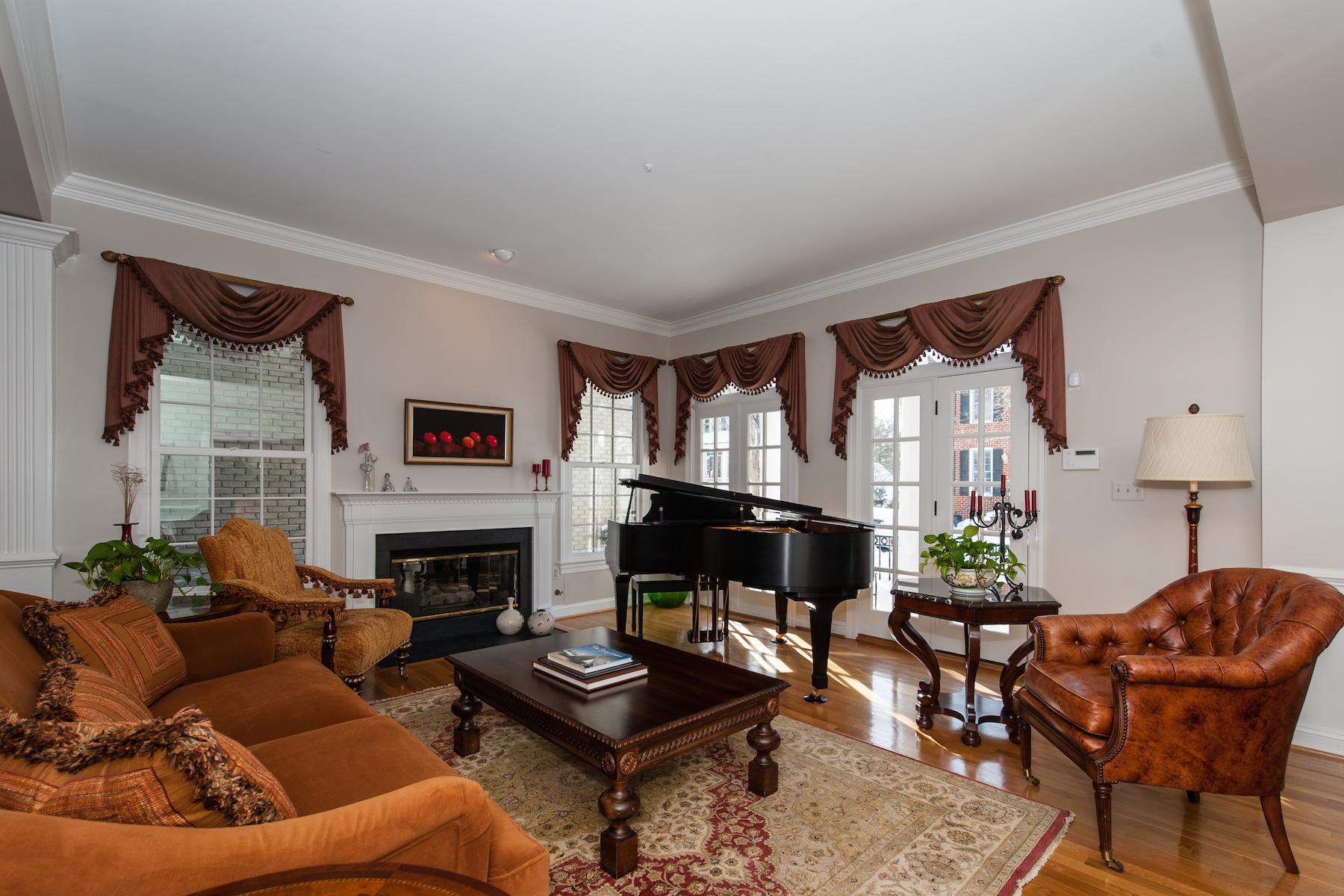 Property For Sale at Kentlands' Finest