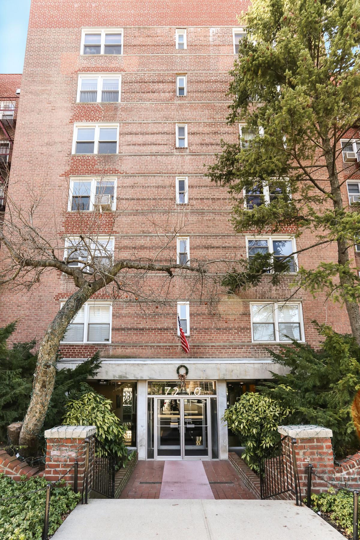 "Co-op for Sale at ""DELIGHTFUL RECENTLY RENOVATED 2 BEDROOM"" 72-10 112 Street, Forest Hills, New York 11375 United States"