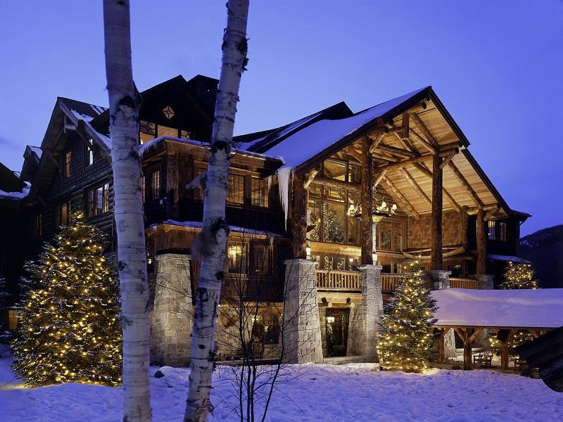 Fractional Ownership for Sale at Whiteface Lodge 7 Whiteface Inn Lane Unit 214 Lake Placid, New York 12946 United States