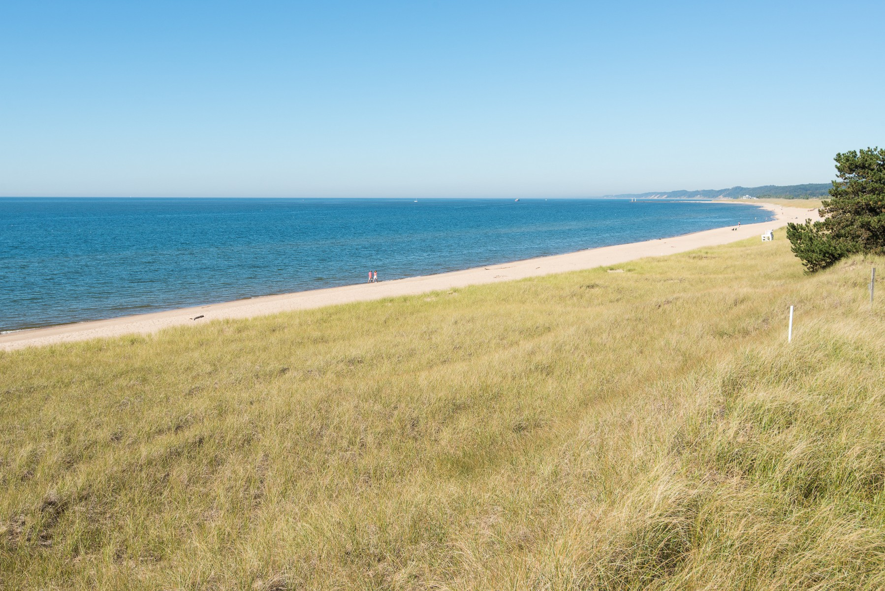 Land for Sale at Dunegrass 400 Dunegrass Circle Drive Lot 6 Saugatuck, Michigan, 49453 United States