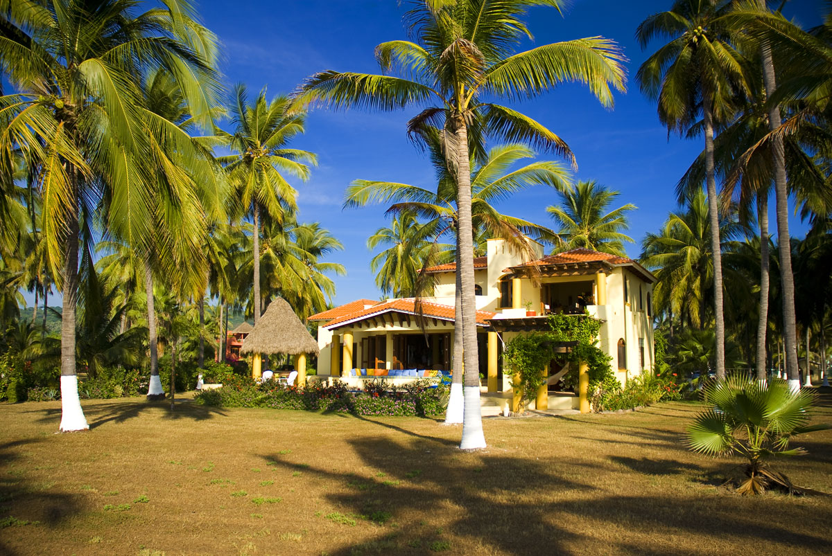 Property Of Villa Las Tortugas - Vacation Rental