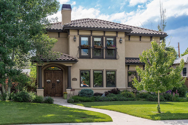Property For Sale at Beautiful custom built Mediterranean in Cory Merrill