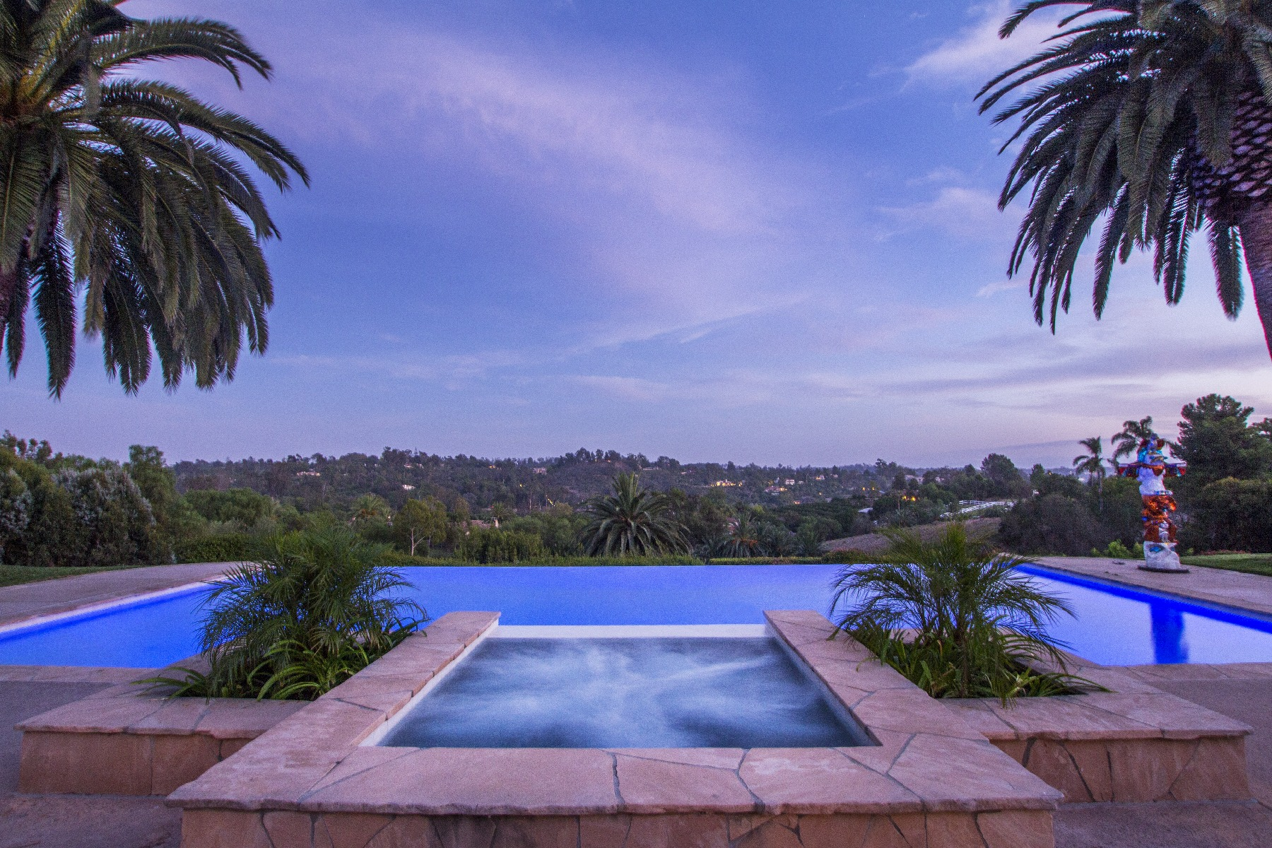 Single Family Home for Sale at Fortuna 17501 Via De Fortuna Rancho Santa Fe, California, 92067 United States