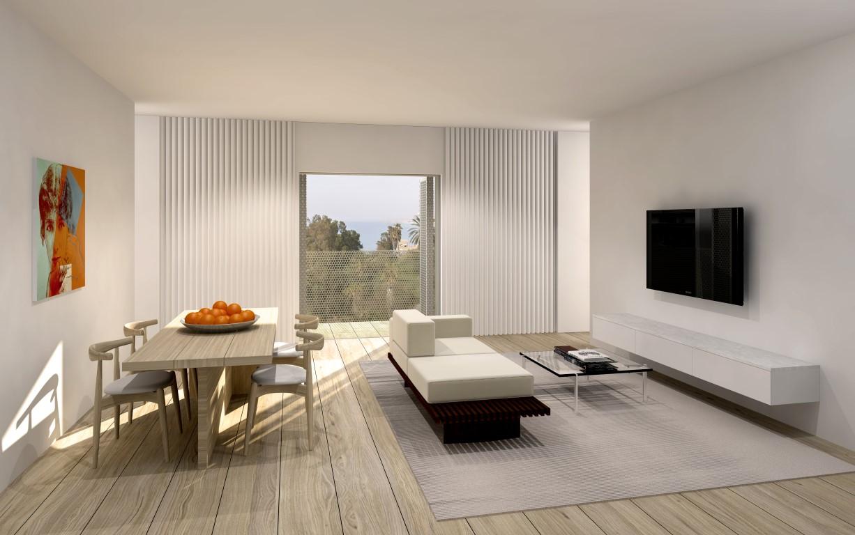 Single Family Home for Sale at W Tel Aviv Residences, 404 Luxury Apartment Tel Aviv, Israel 68036 Israel