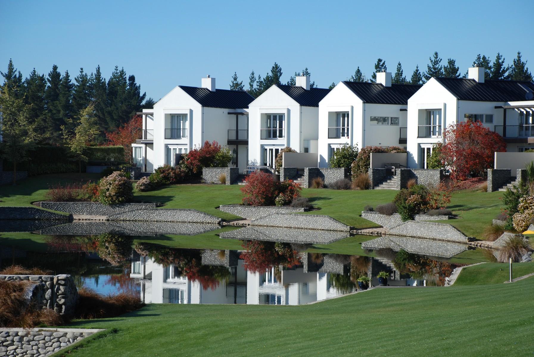 Apartment for Sale at Terrace Apartment 37 Harts Creek Lane Harewood Christchurch, Canterbury 8051 New Zealand