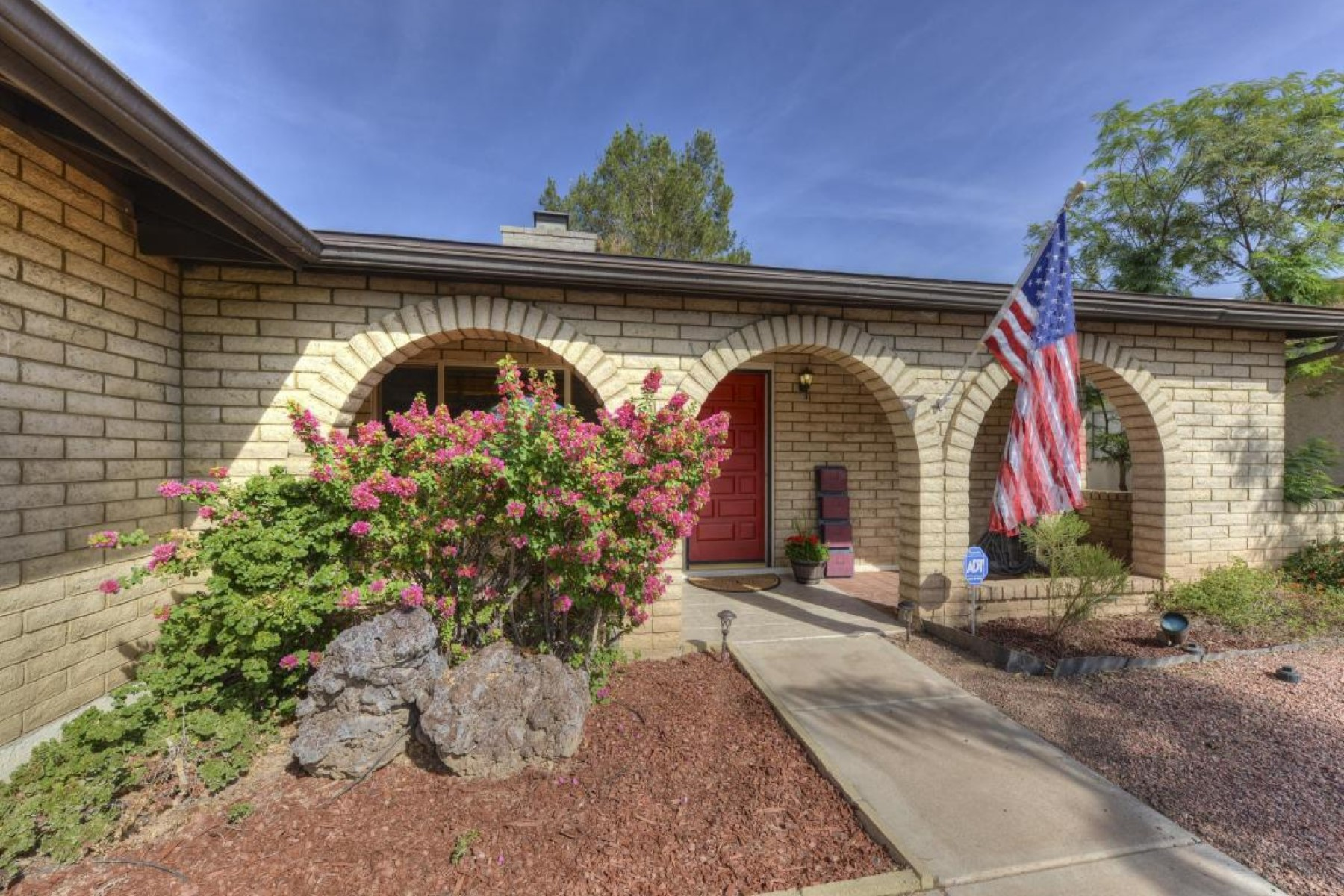 Property For Sale at A treasure in this McCormick Ranch beauty