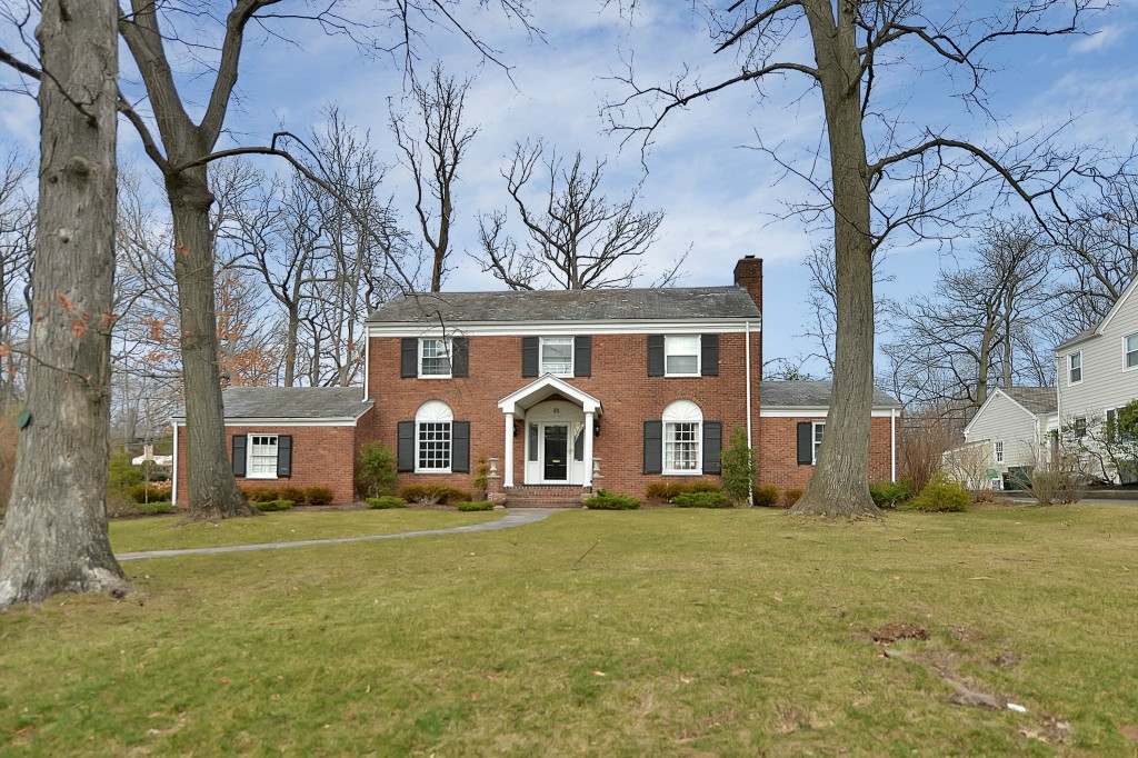 sales property at Spacious Colonial