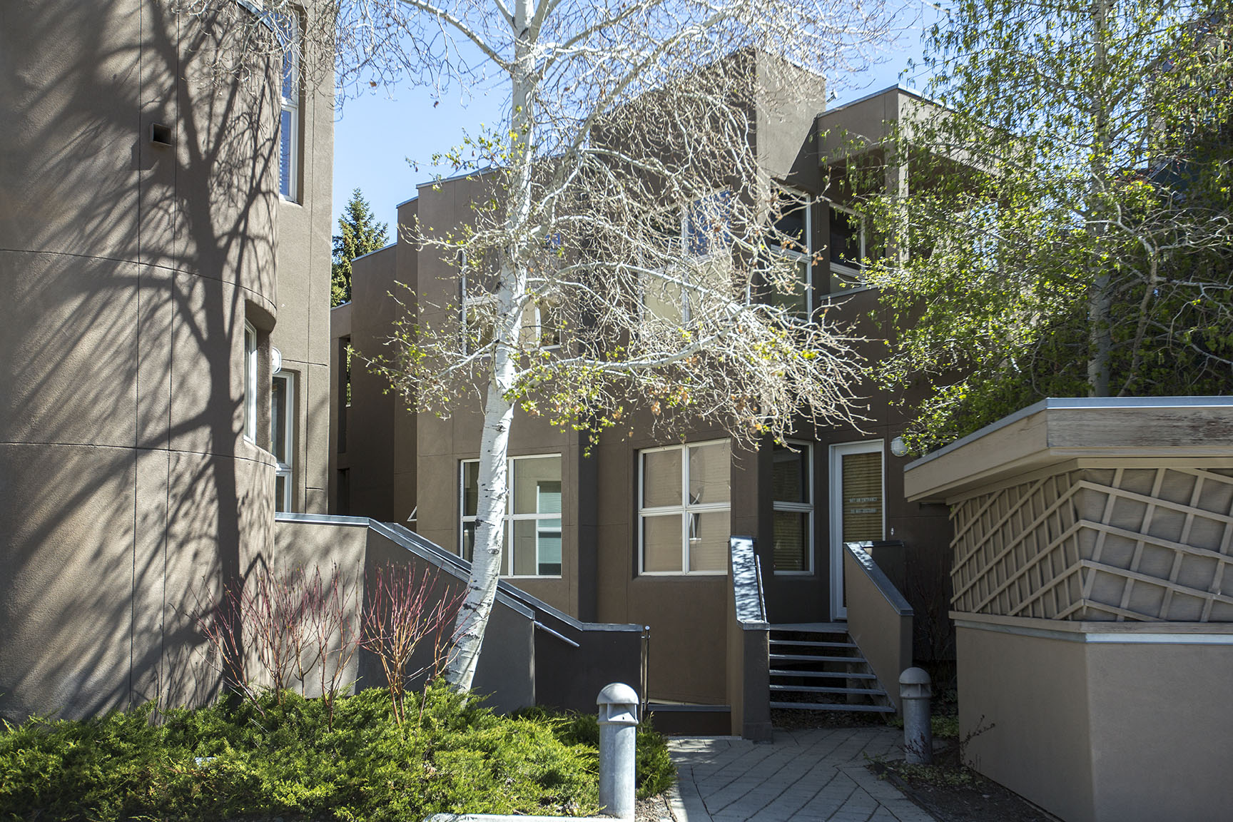 sales property at Premier Downtown Ketchum Condo