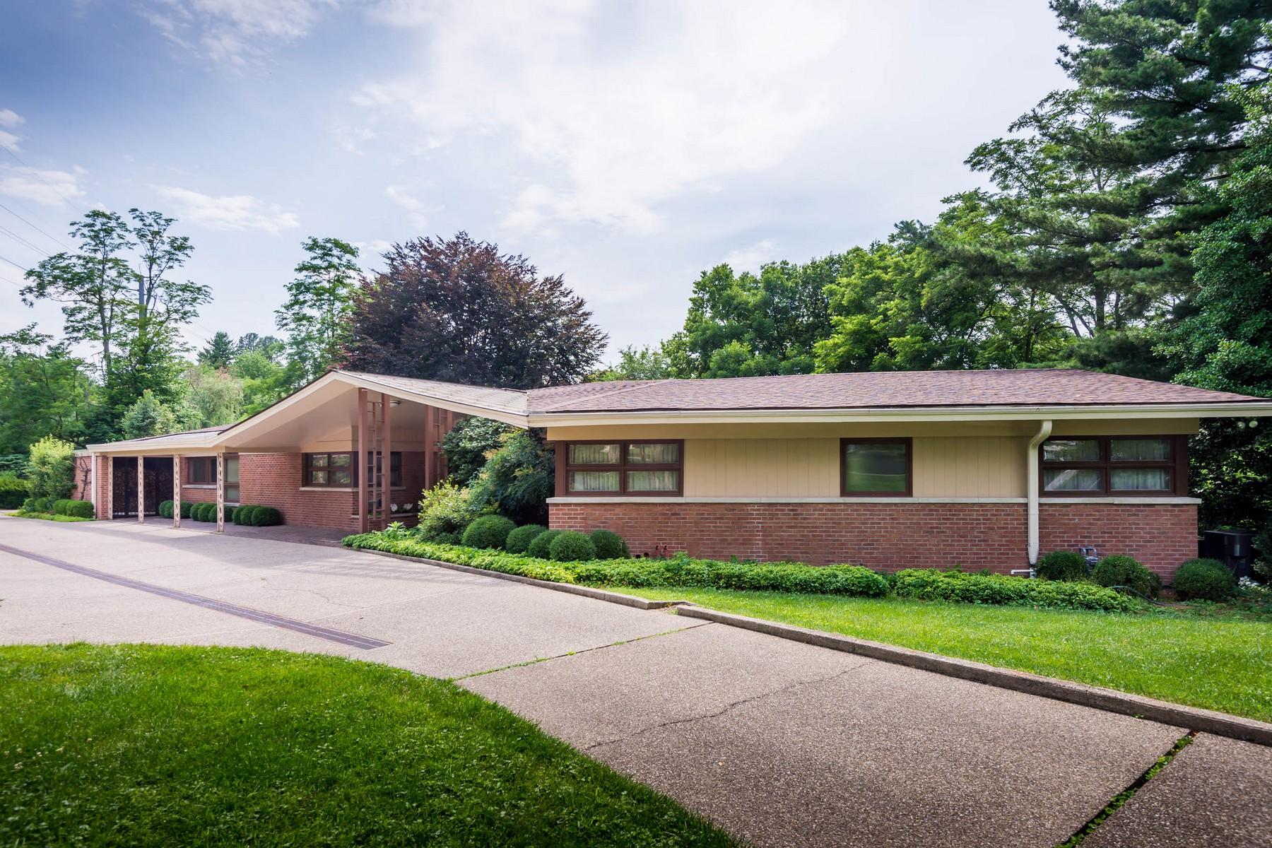 Single Family Home for Sale at 1776 Lakewood Lane Lexington, Kentucky, 40502 United States