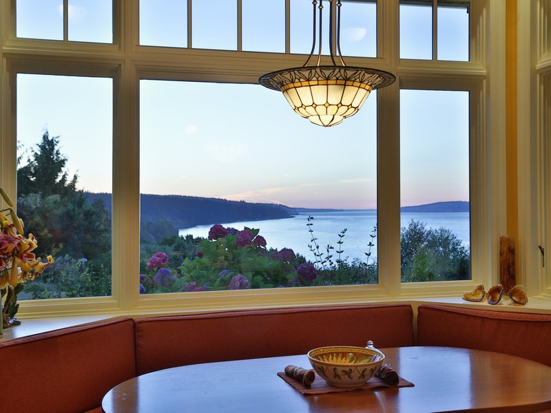 Property Of Whidbey Island Masterpiece