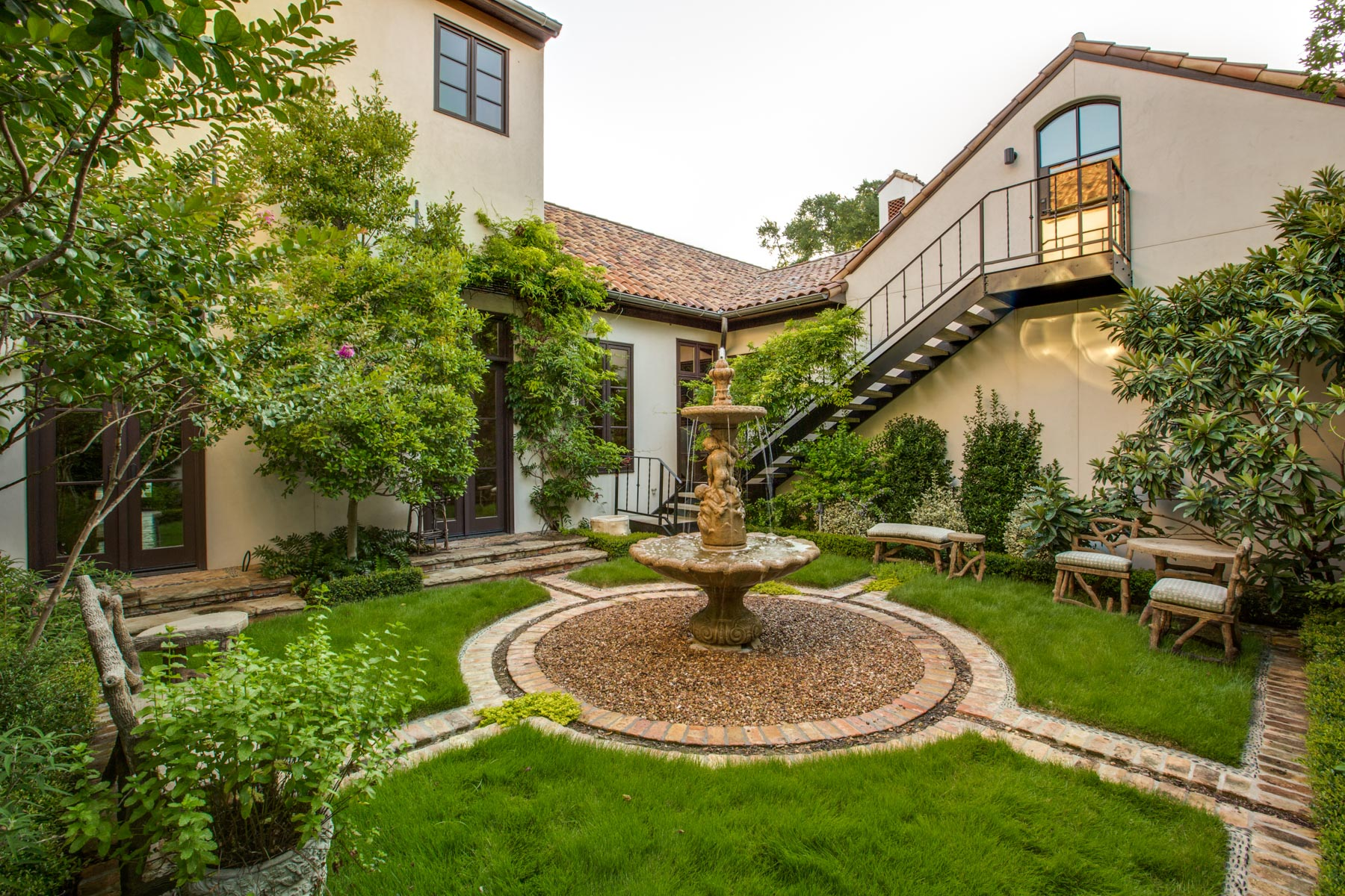 sales property at Stunning Bluffview Estate