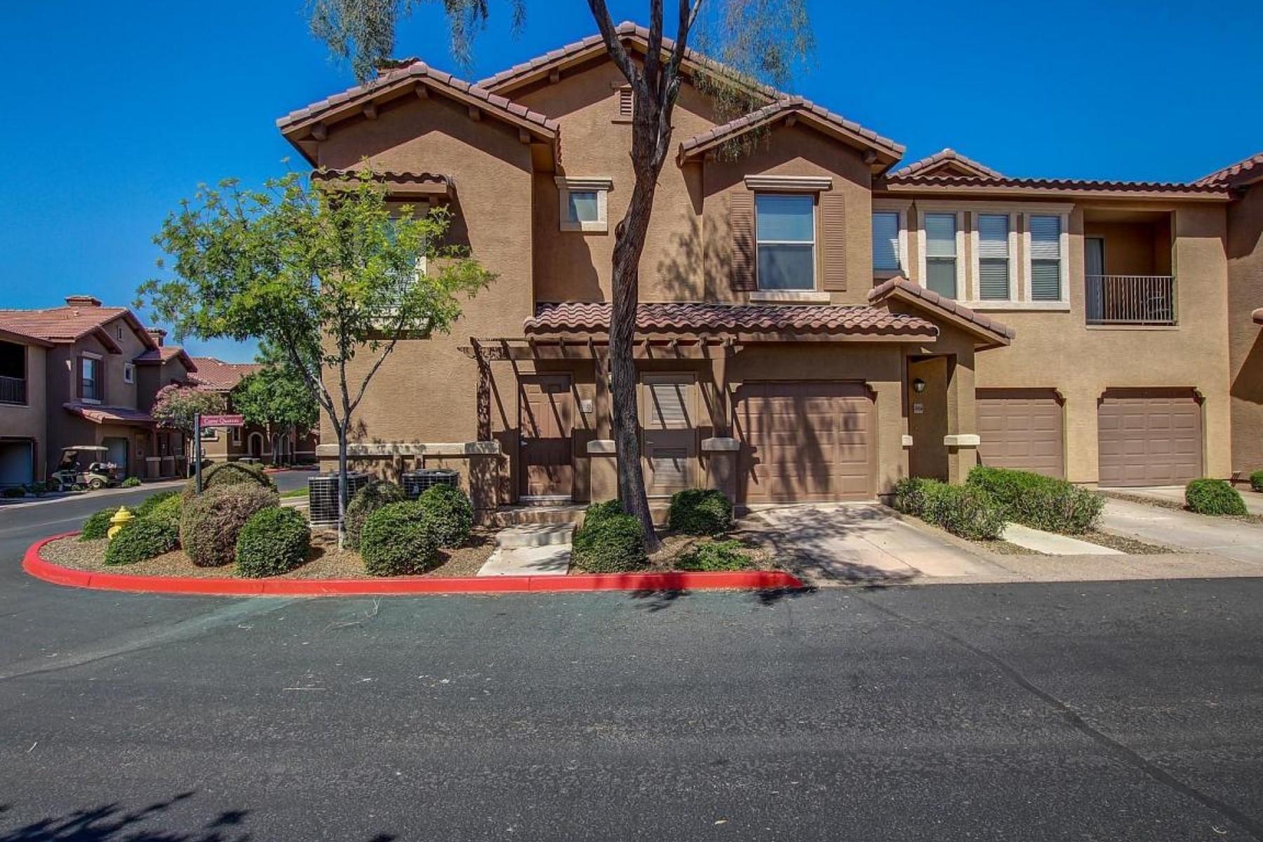 Maison de ville pour l Vente à Renaissance Villas is a gated community with a luxurious resort feel 14250 W Wigwam Blvd #2623 Litchfield Park, Arizona, 85340 États-Unis