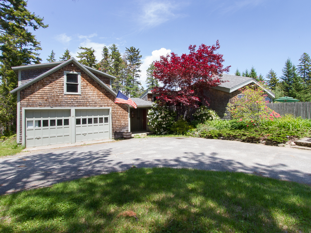 Other Residential for Sale at Seawatch 48 Fernald Point Road Southwest Harbor, Maine 04679 United States