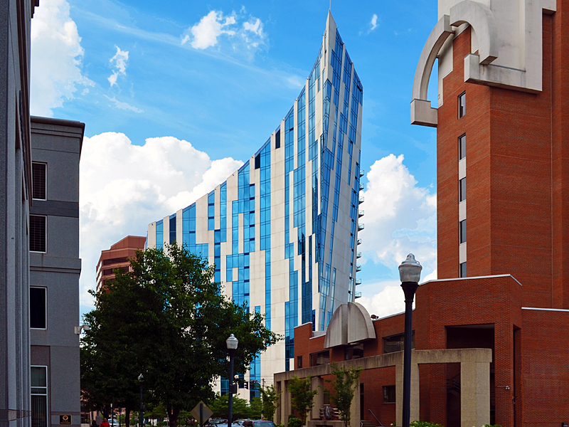 Condominium for Sale at The Ascent at Roebling's Bridge 1 Roebling Way #1106 Covington, Kentucky 41011 United States