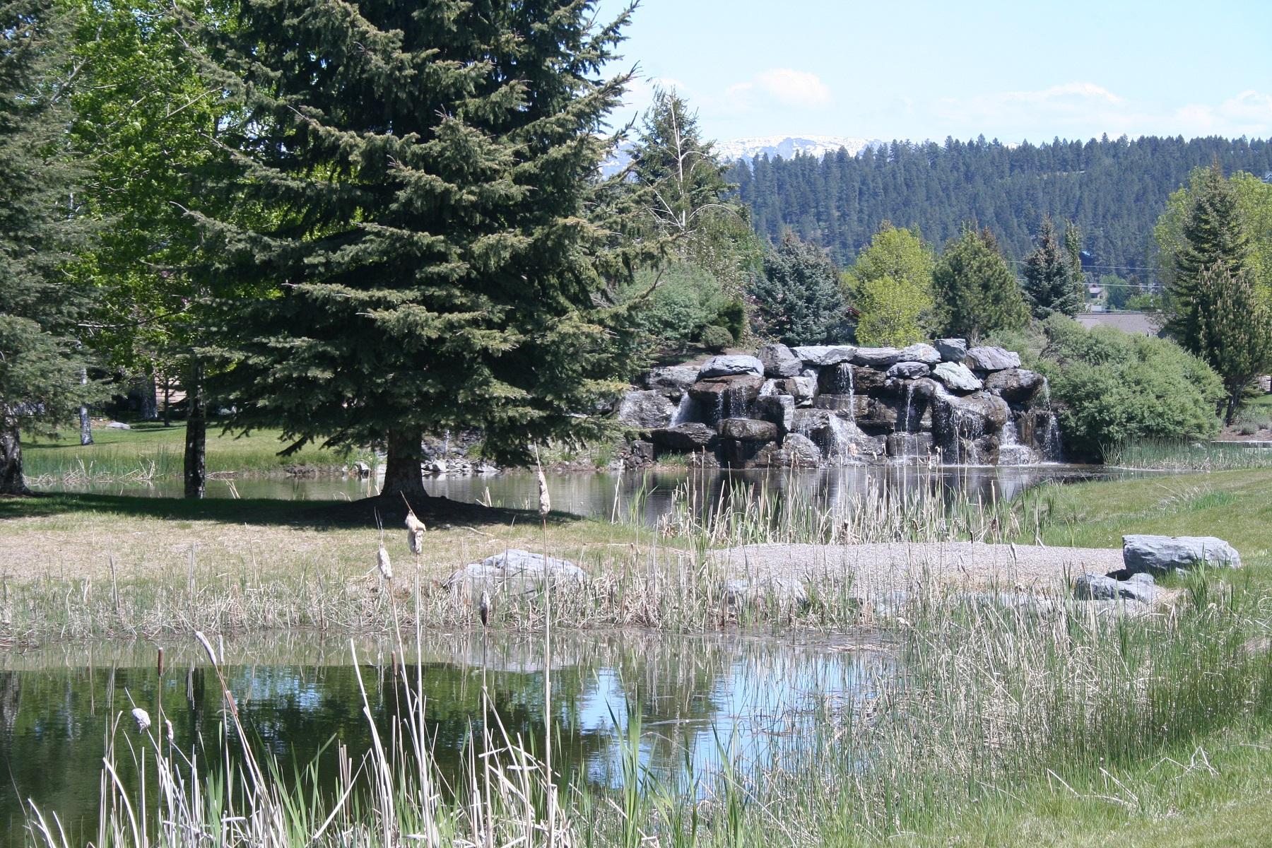 Terreno para Venda às 232 Harbor Dirve 232 Harbor Drive Bigfork, Montana 59911 Estados Unidos