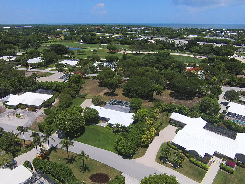 sales property at Vacant Lot at Ocean Reef