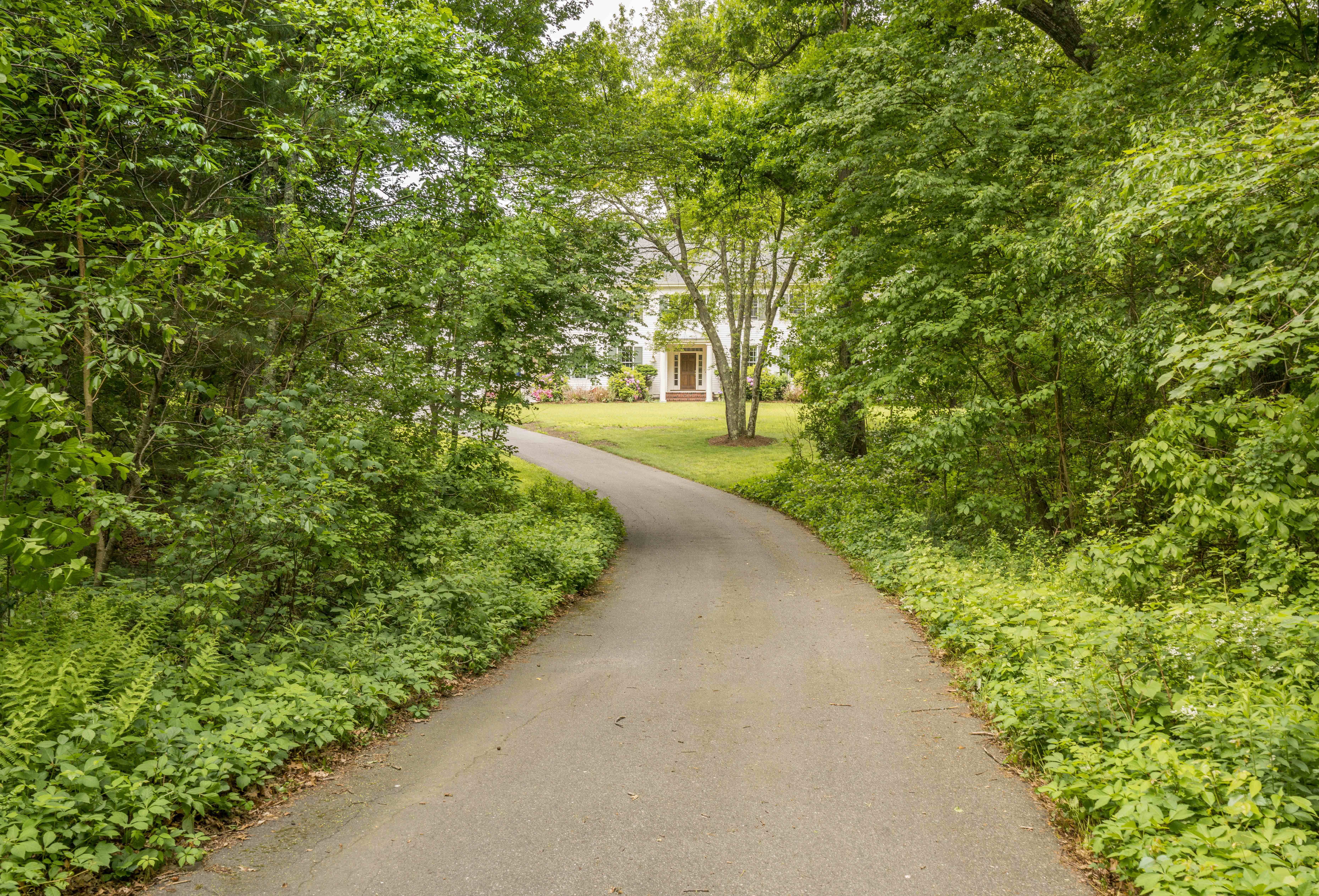 Land for Sale at 10 Hartford Street, Dover Dover, Massachusetts, 02030 United States