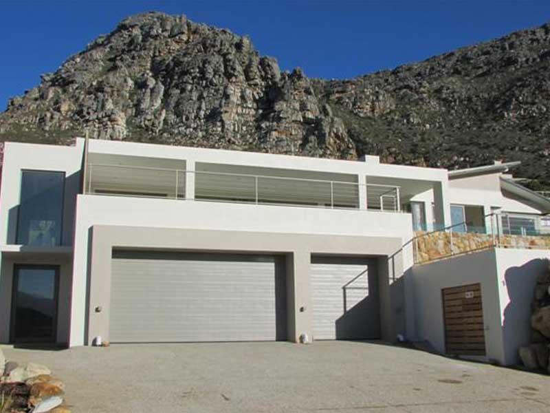 Villa per Vendita alle ore A contemporary German built masterpiece Tokai, Capo Occidentale 7945 Sudafrica