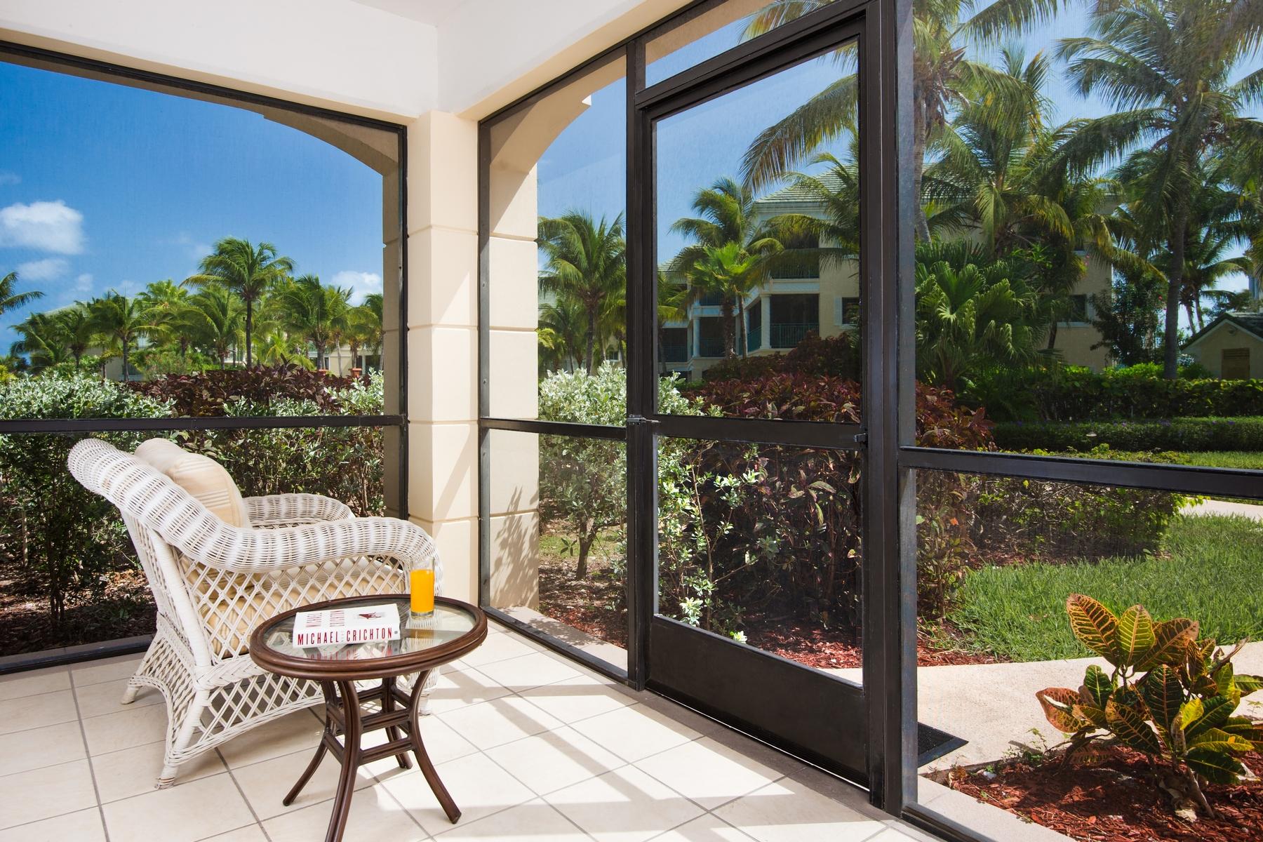 Eigentumswohnung für Verkauf beim The Sands at Grace Bay - Suite 5104 The Sands On Grace Bay, Grace Bay, Providenciales Turks- Und Caicosinseln
