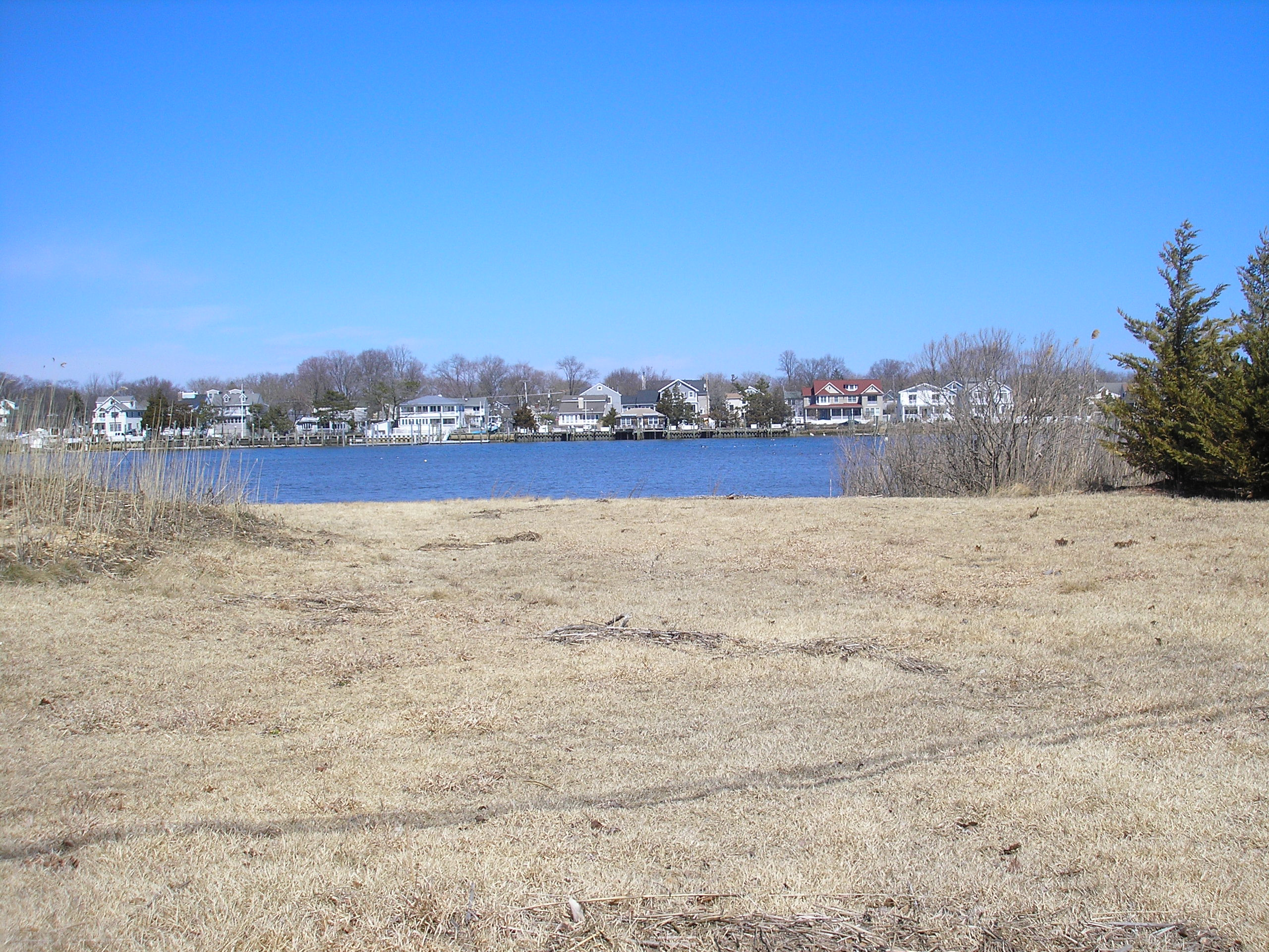 Land for Sale at Land in Brielle 329 E. Magnolia Avenue Brielle, New Jersey 08730 United States