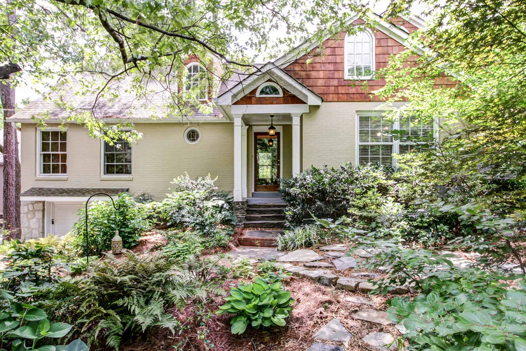 sales property at Brick Traditional on the Outside, Contemporary Cool on the Inside in Decatur