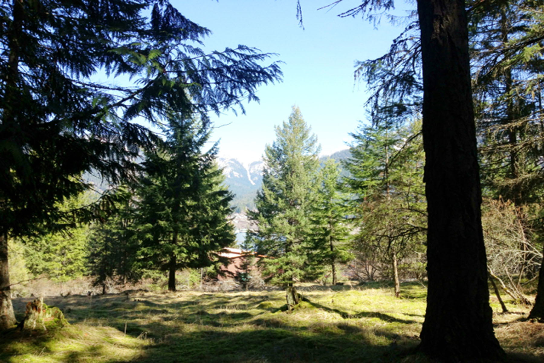 Land for Sale at Lot in Hope with community watefront Lot 7 The Highlands Hope, Idaho 83836 United States