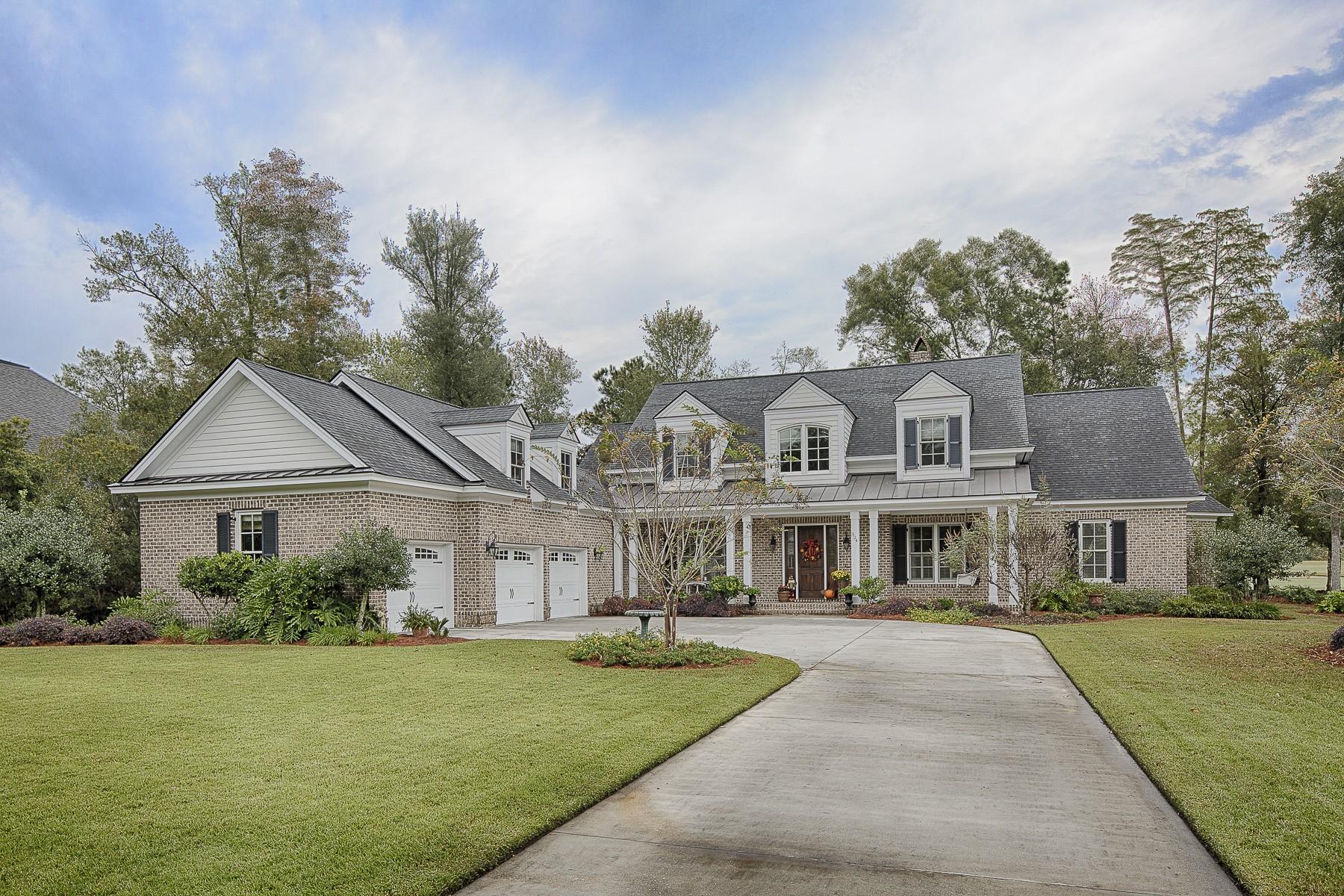Maison unifamiliale pour l Vente à Westbrook at Savannah Quarters 324 Spanton Crescent Pooler, Georgia, 31322 États-Unis