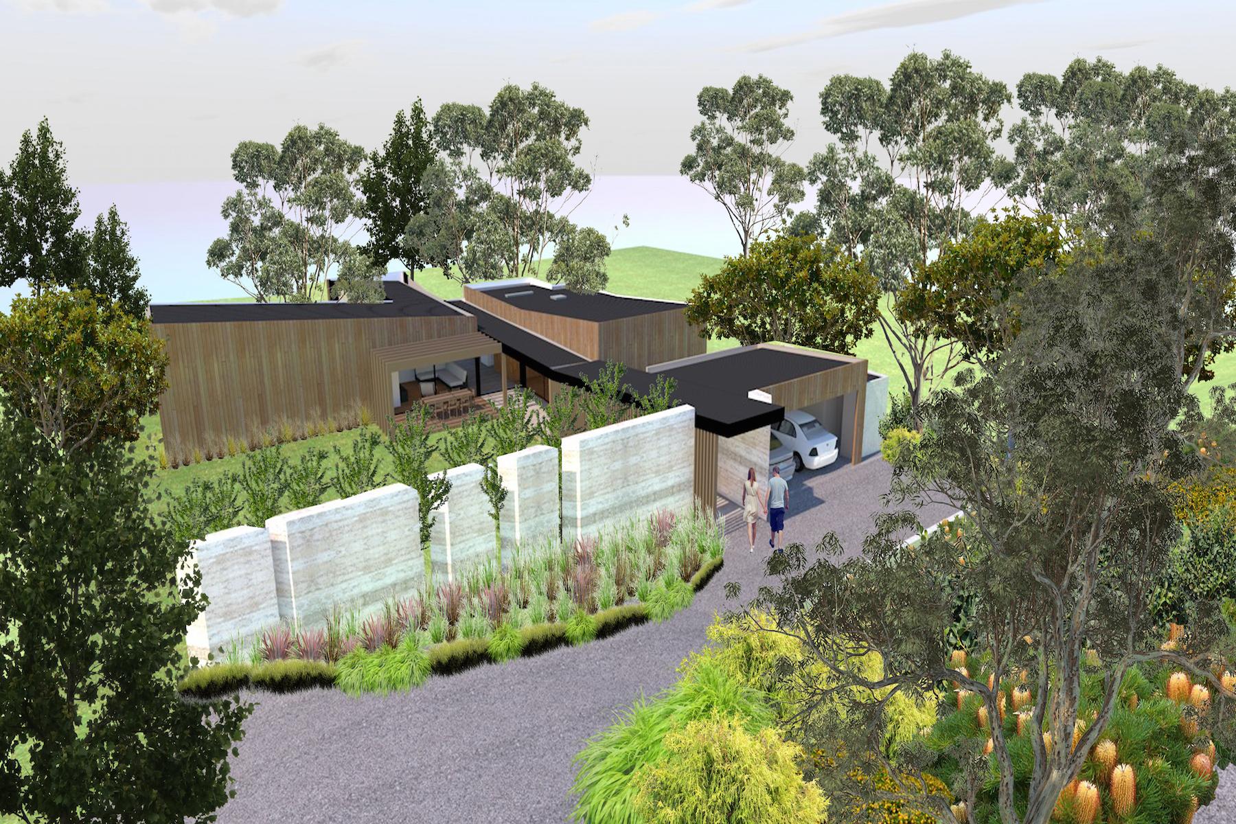 独户住宅 为 销售 在 9 Parkside Street, Sorrento 墨尔本, 维多利亚, 3943 澳大利亚