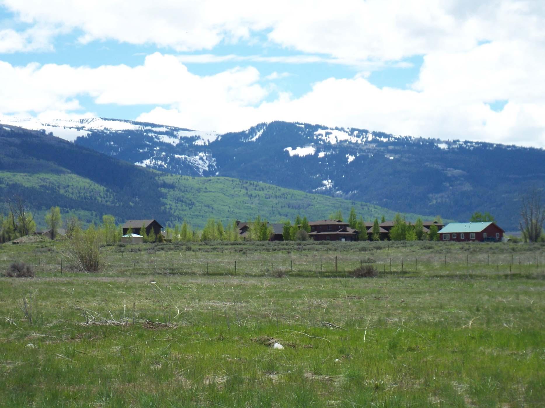 Terreno por un Venta en 20 acres Near Driggs Schools Approximately 155 Le Grand Pierre Ave. Driggs, Idaho, 83422 Jackson Hole, Estados Unidos