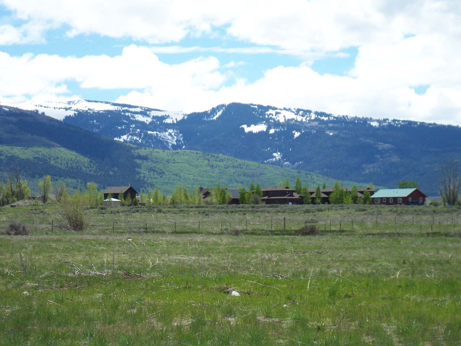 Земля для того Продажа на 20 acres Near Driggs Schools Approximately 155 Le Grand Pierre Ave. Driggs, Айдахо, 83422 Jackson Hole, Соединенные Штаты