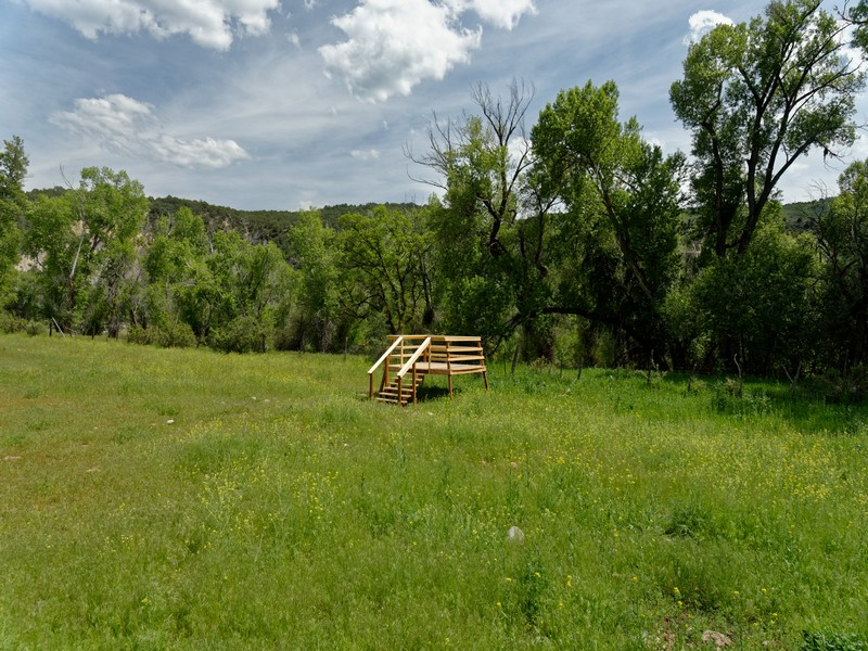 Land for Sale at The Future of Colorado Living 16411 Old Hwy 82 Lot # 46 Carbondale, Colorado 81623 United States