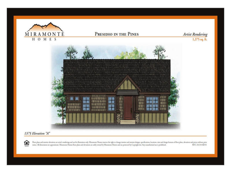 Maison unifamiliale pour l Vente à Expertly Planned Single Level Home 2956 S Camel Dr. Flagstaff, Arizona 86001 États-Unis