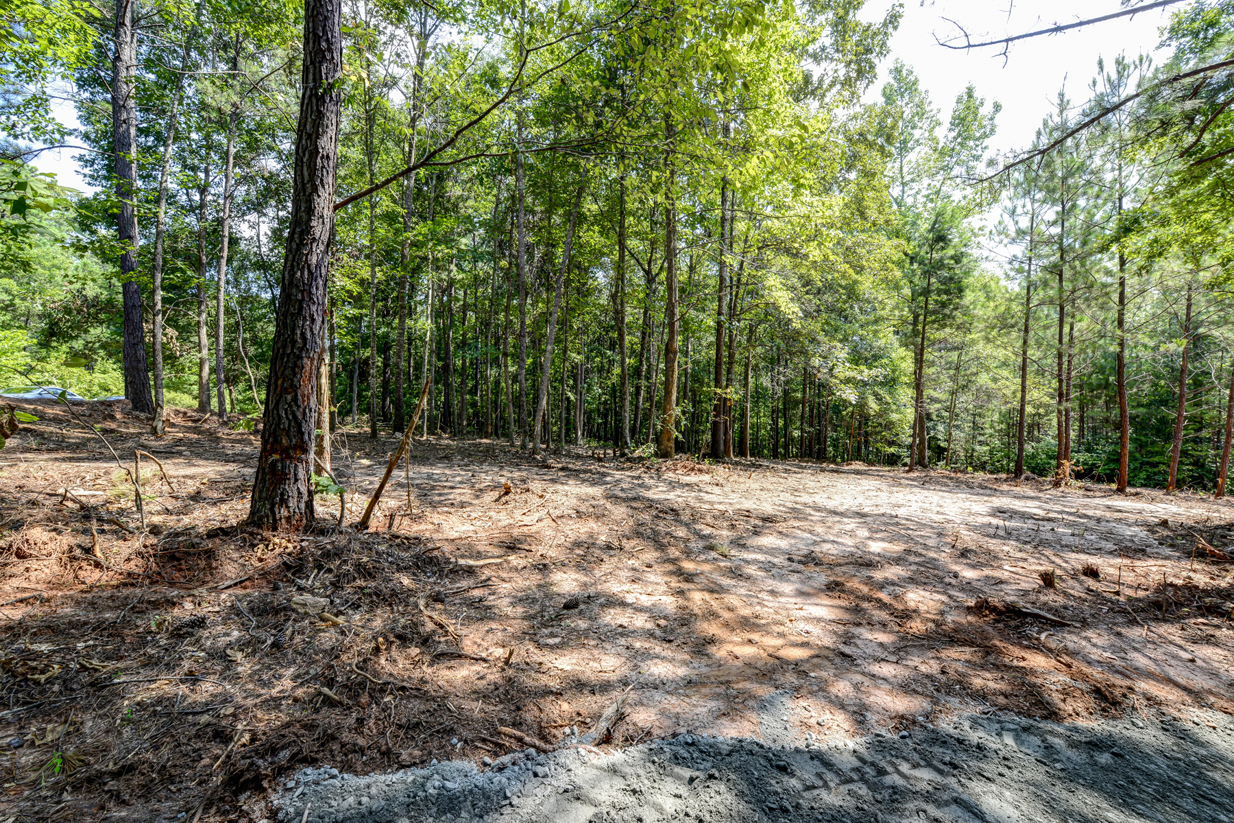 Terreno por un Venta en Beautiful Lot with Lake Views in Serenbe 10756 Serenbe Lane Chattahoochee Hills, Georgia, 30268 Estados Unidos