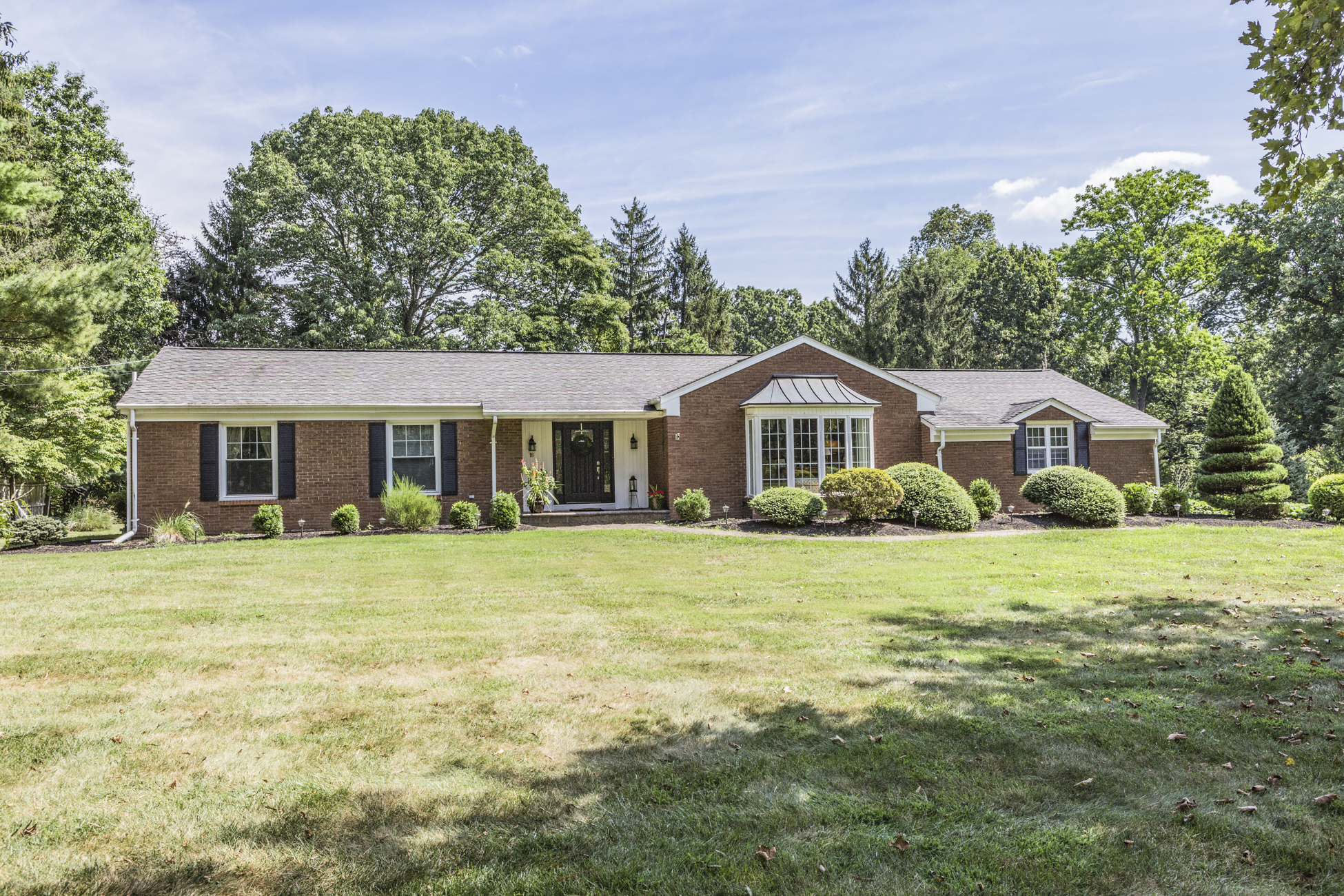 sales property at Stylishly Updated In An Established Neighborhood - Hopewell Township