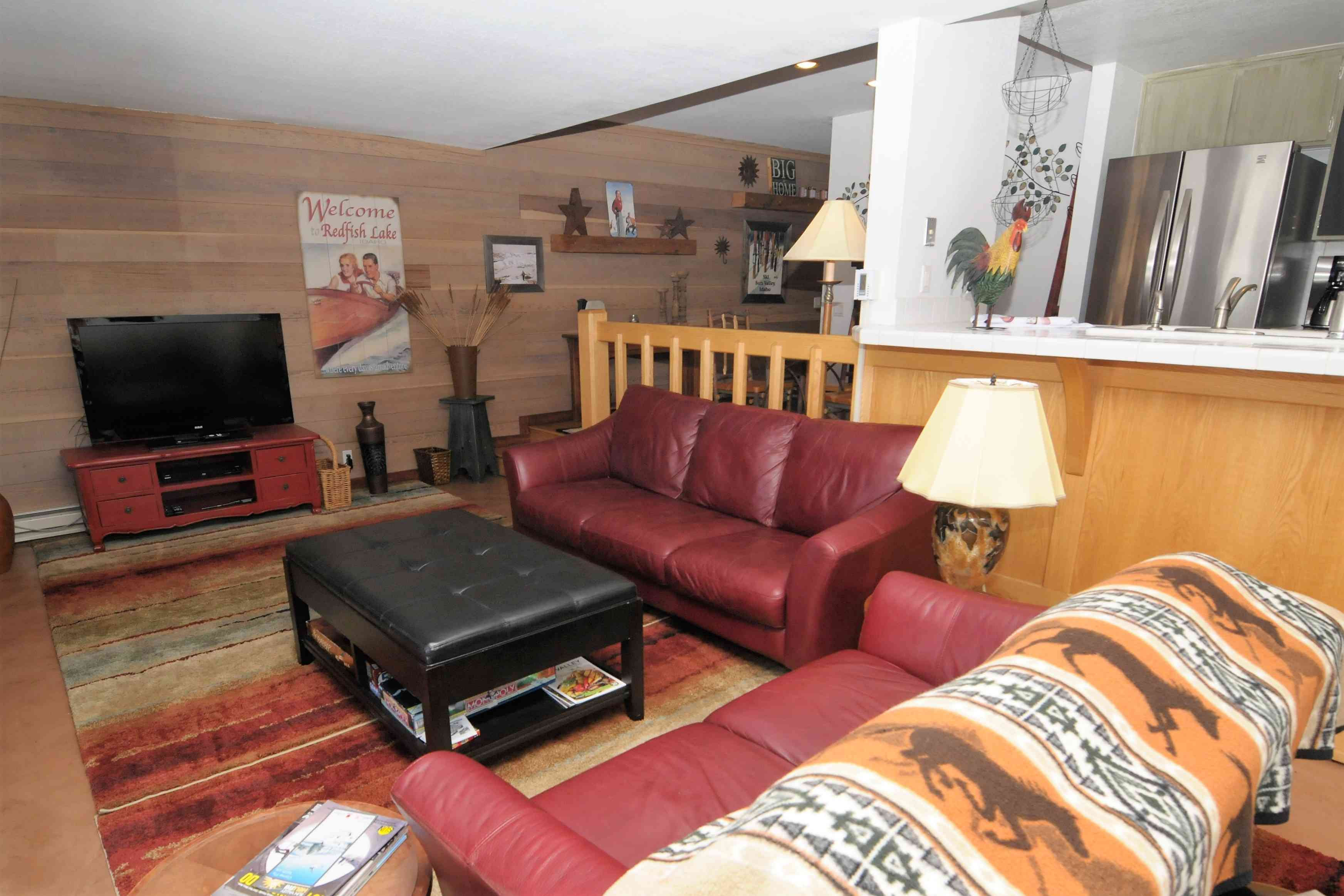 Condominium for Sale at Ski-In and Ski-Out 1542 Snow Creek Condo Dr Sun Valley, Idaho 83353 United States