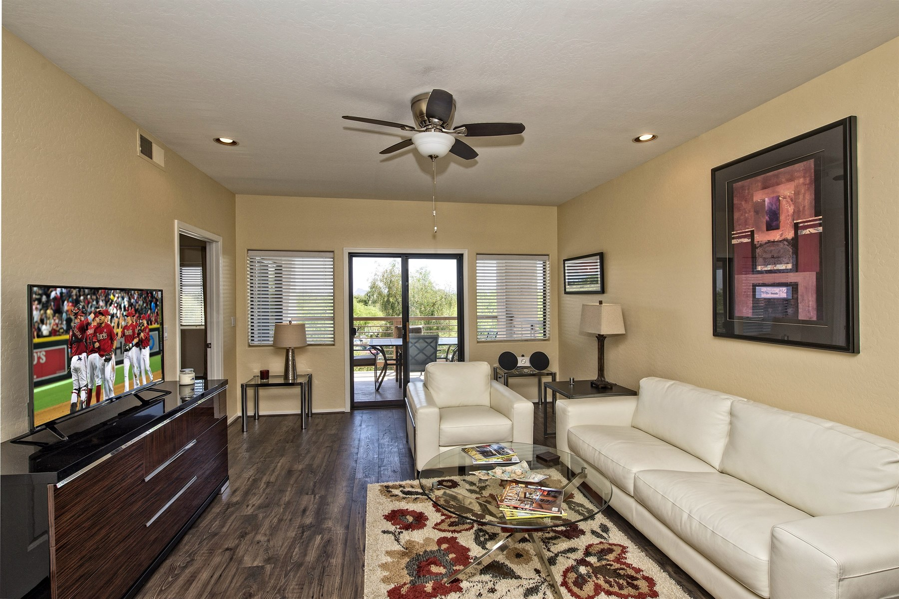 rentals property at Fabulous Scottsdale rental