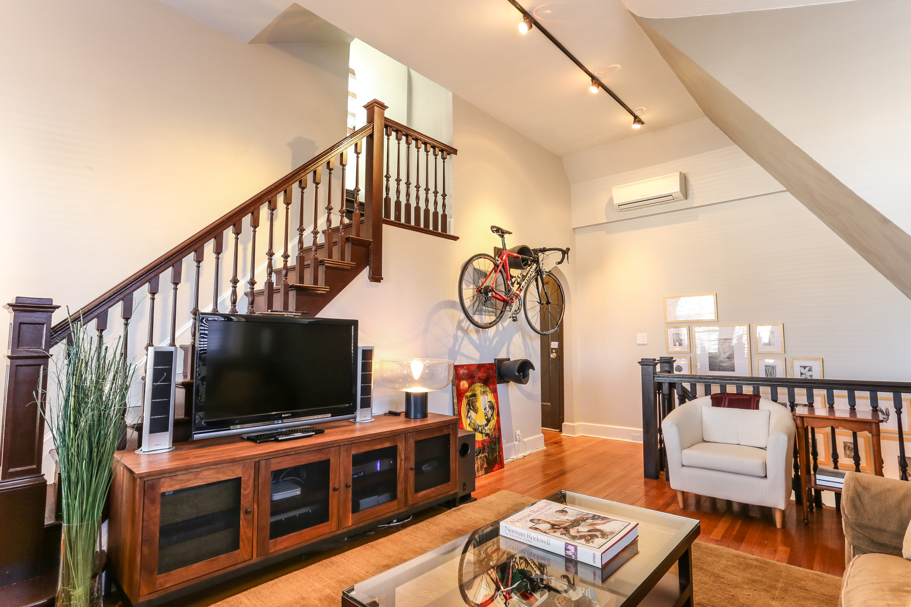 "Co-op for Sale at ""HI STYLE URBAN TRIPLEX WITH MANHATTAN VIEWS"" 6 Burns Street, Forest Hills, New York 11375 United States"