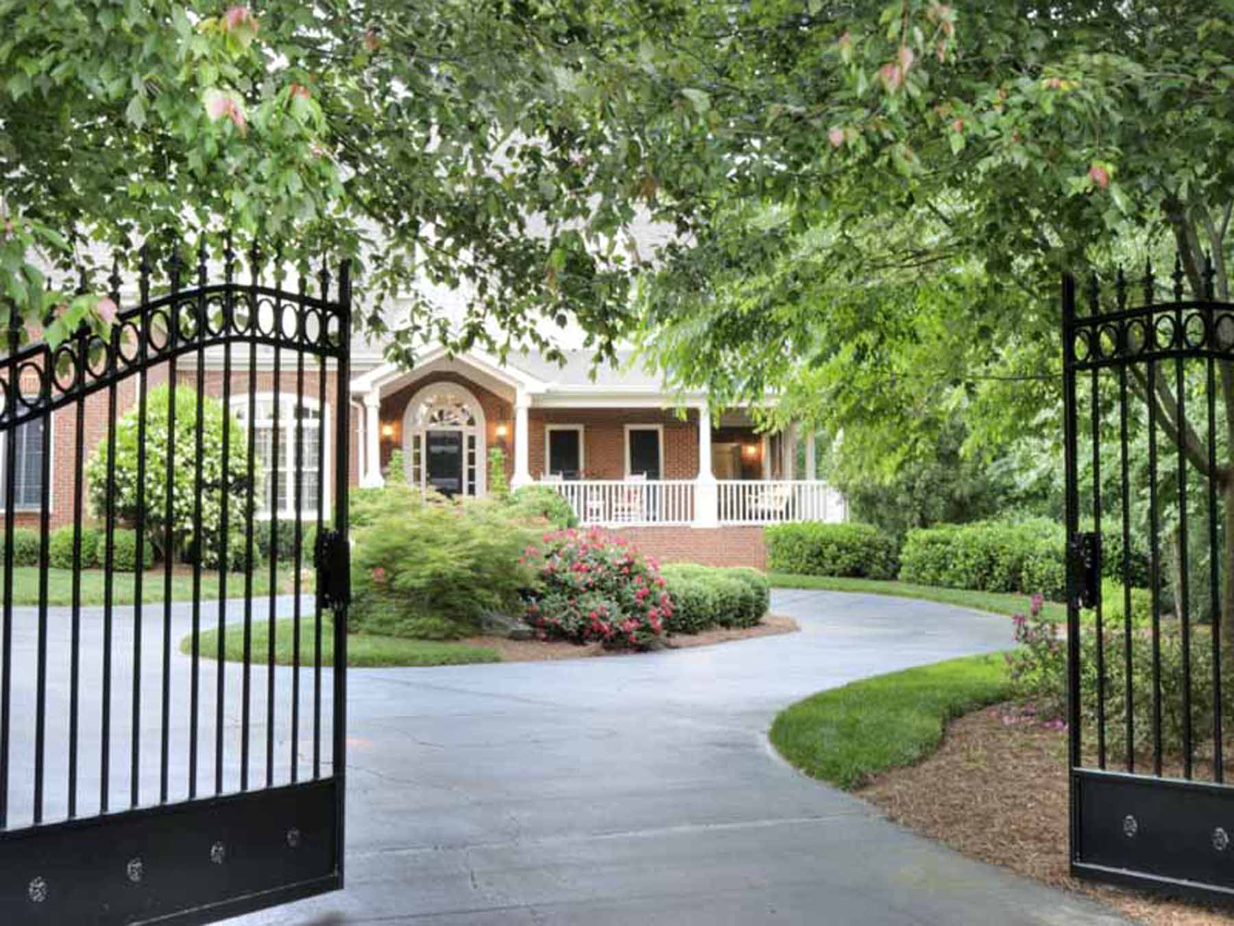 sales property at Gated Estate in Dunwoody