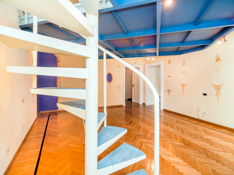 Additional photo for property listing at Ufficio in affitto in Quadrilatero Via Manzoni Milano, Milano 20121 Italia