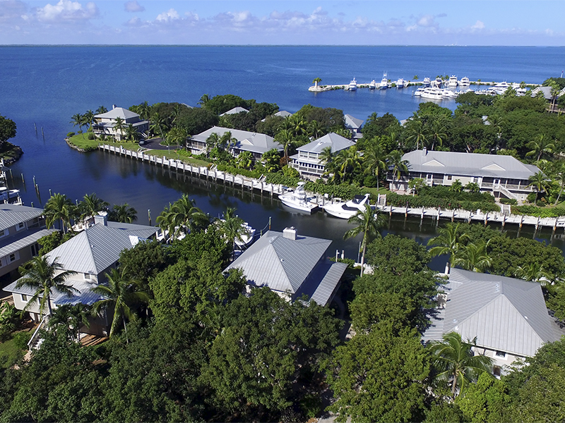 Property For Sale at Key Largo Anglers Club - Waterfront Cottage
