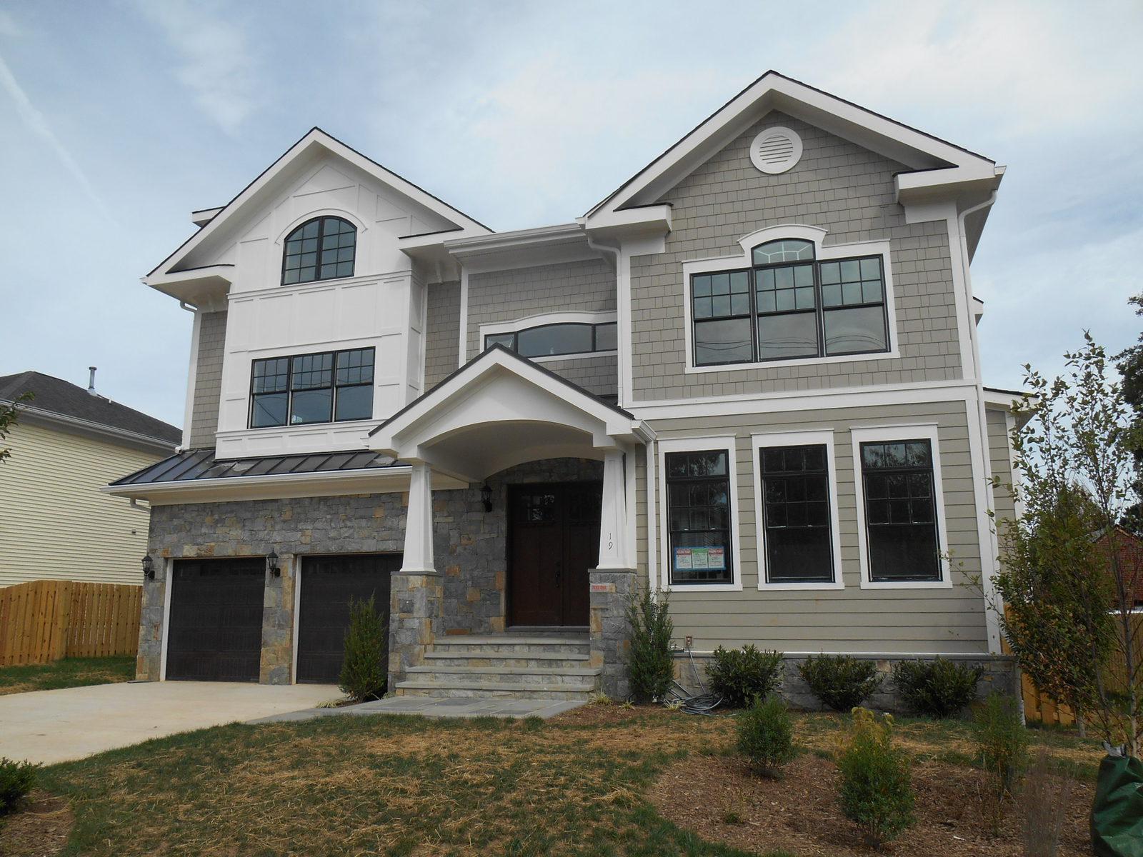 Single Family Home for Sale at 19 Highland Street N, Arlington Arlington, Virginia 22201 United States