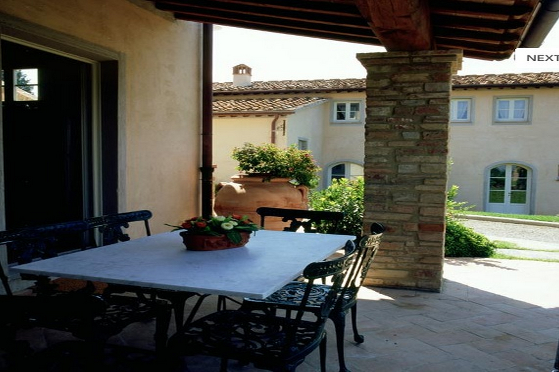 Additional photo for property listing at Tuscan Hamlet Via della Meliana Gambassi Terme, Florence 50050 Italien