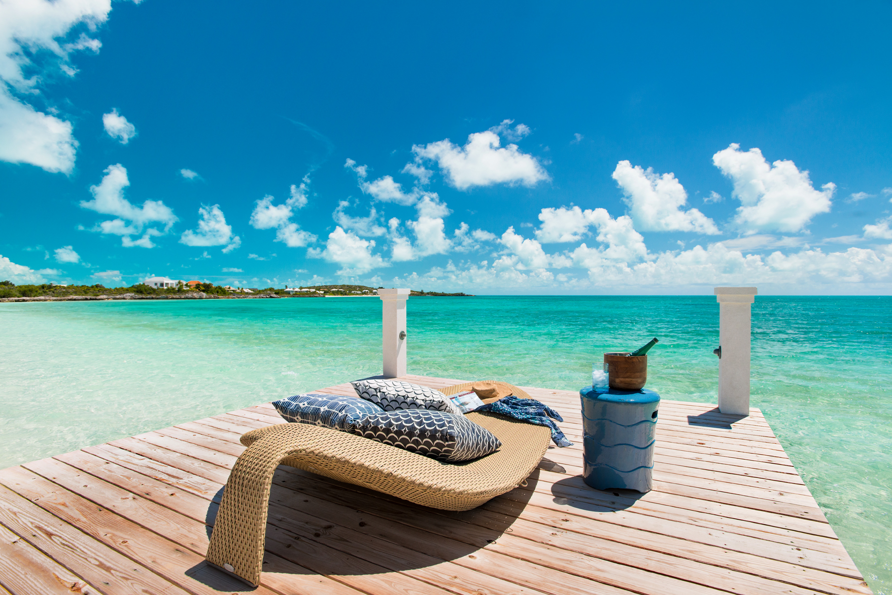 Additional photo for property listing at Sapodilla Bay Estate Oceanfront Sapodilla Bay, Providenciales TCI Îles Turques Et Caïques