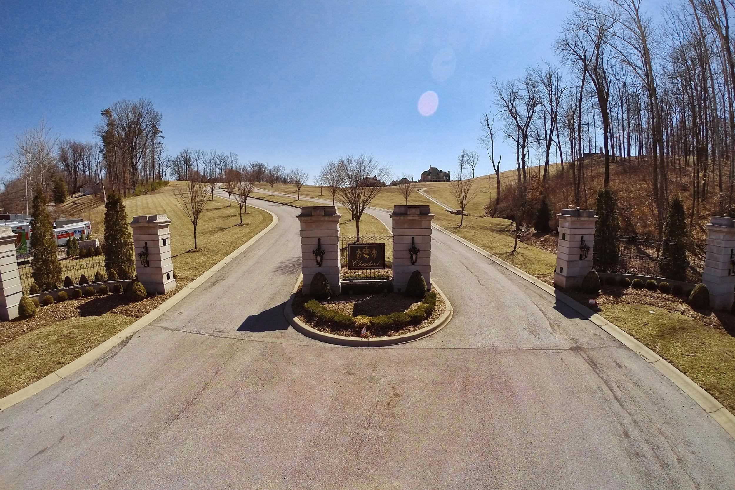 Terreno por un Venta en lot 21 Cote de Chambord Floyds Knobs, Indiana, 47119 Estados Unidos