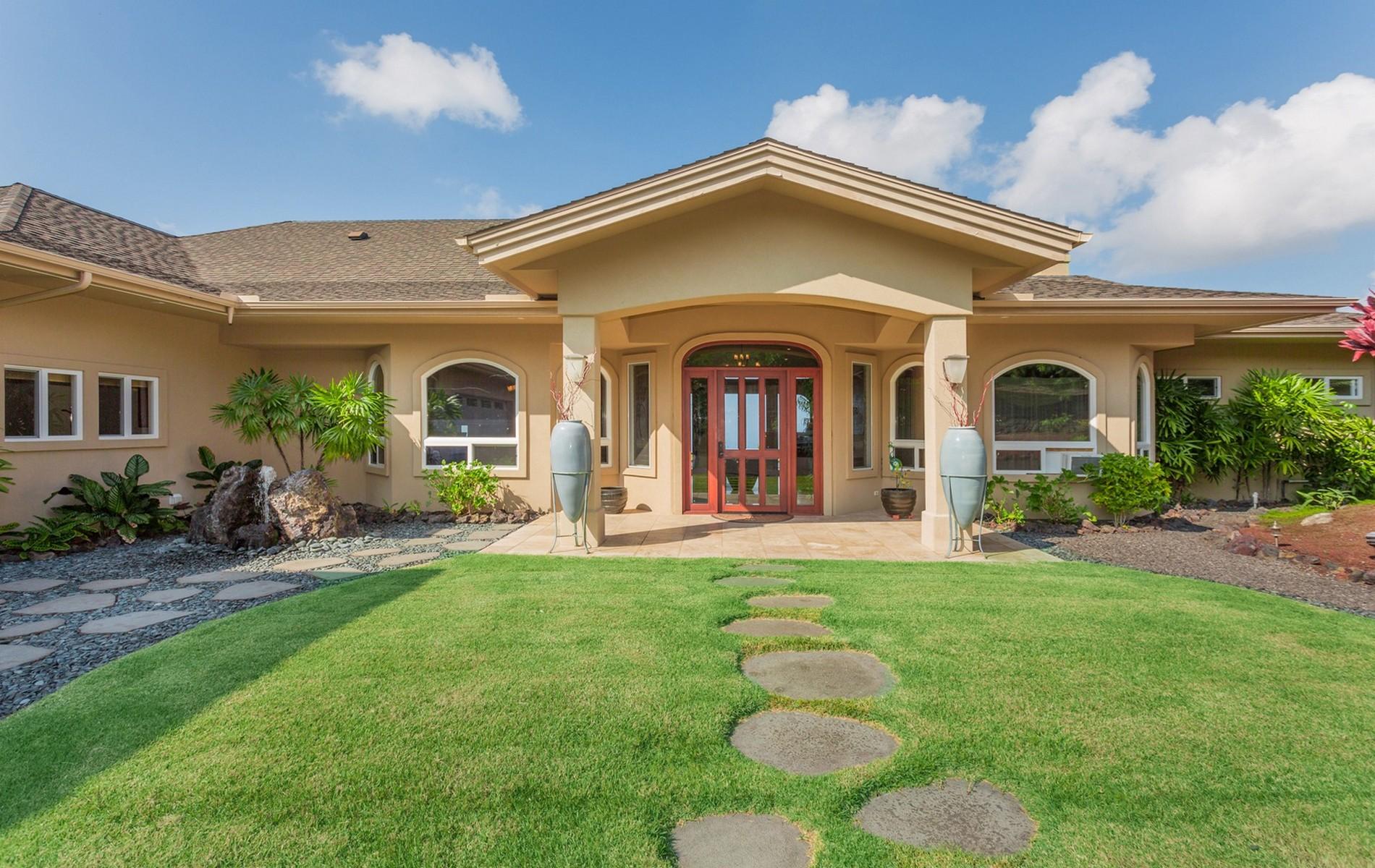 Moradia para Venda às Makalei Estates 72-4085 Alahee Pl Kailua-Kona, Havaí, 96740 Estados Unidos