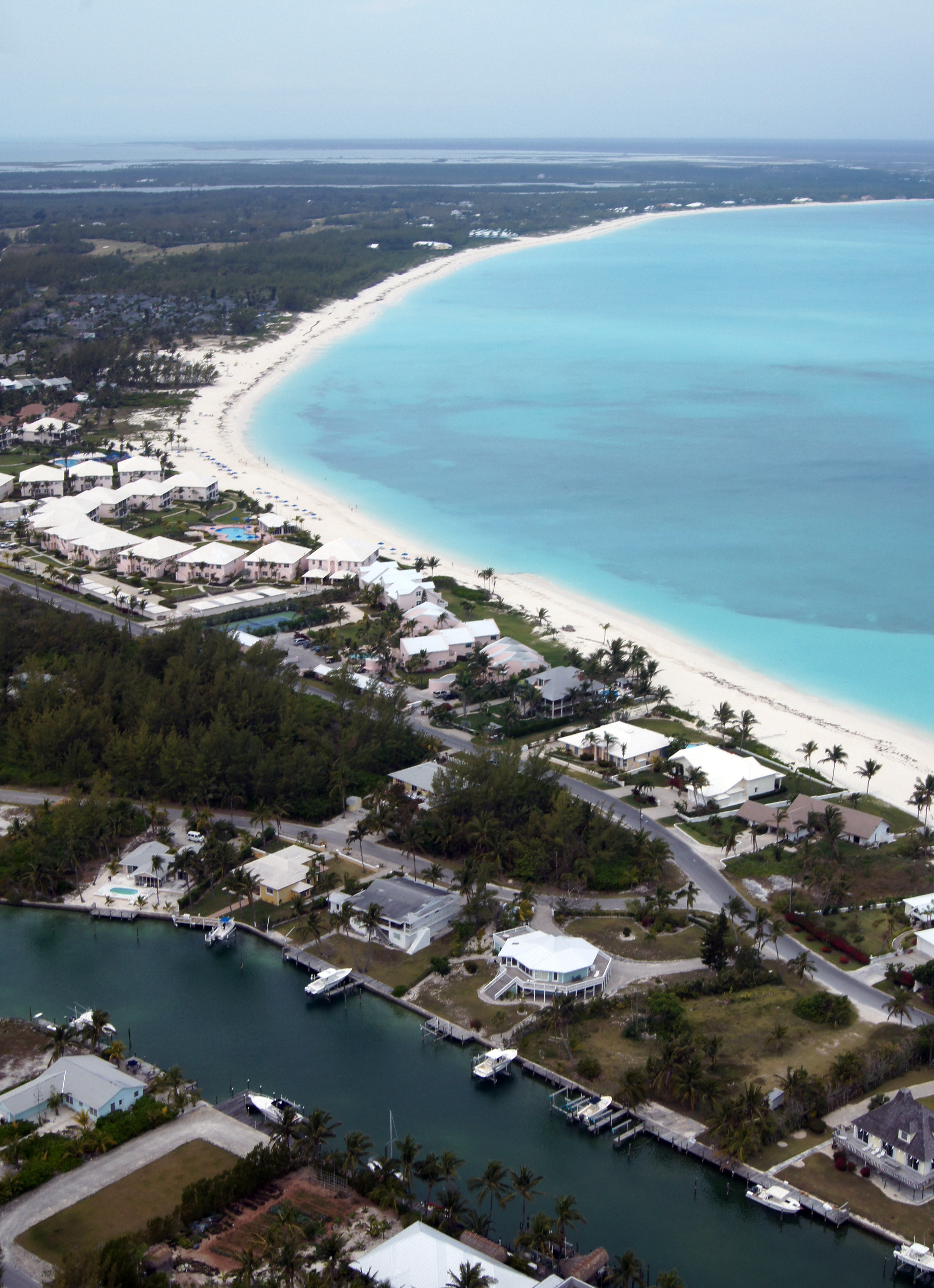 Additional photo for property listing at Tranquility Treasure Cay, Abaco Bahamas