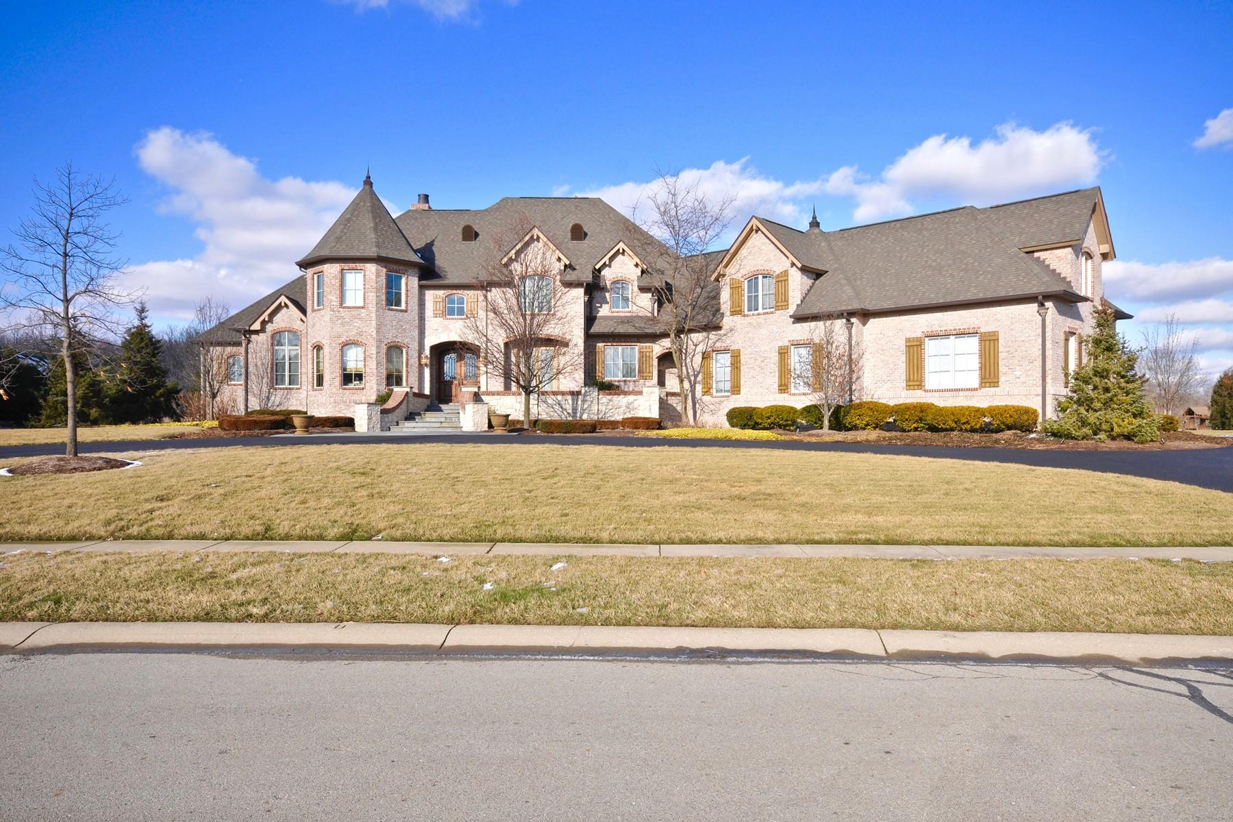 sales property at Elegant Estate Home