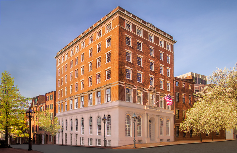 共管物業 為 出售 在 Impeccable Luxury 39-41 Mount Vernon Street Unit IB Beacon Hill, Boston, 麻塞諸塞州 02114 美國
