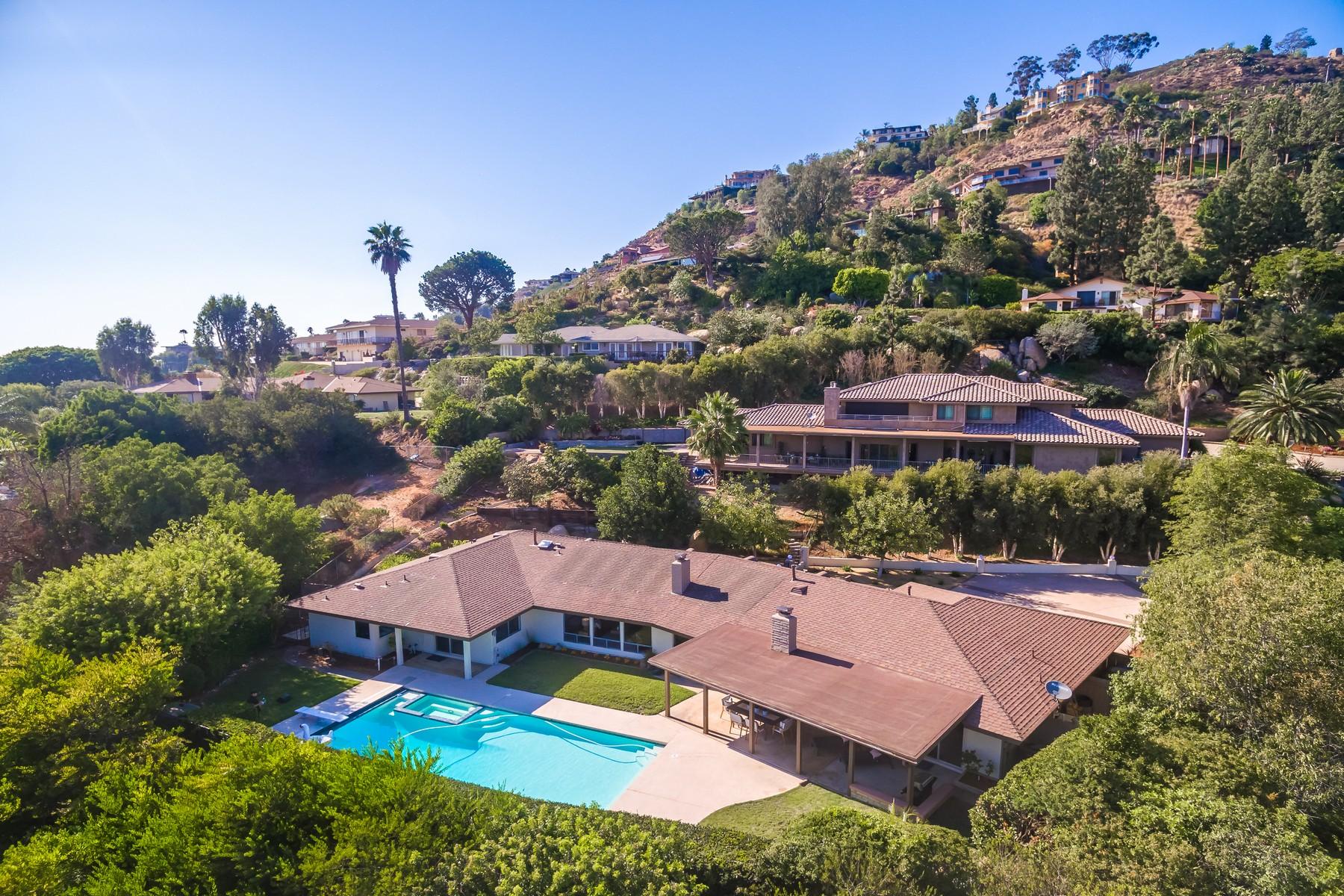 Additional photo for property listing at 4708 Gabriel Way  La Mesa, Калифорния 91941 Соединенные Штаты