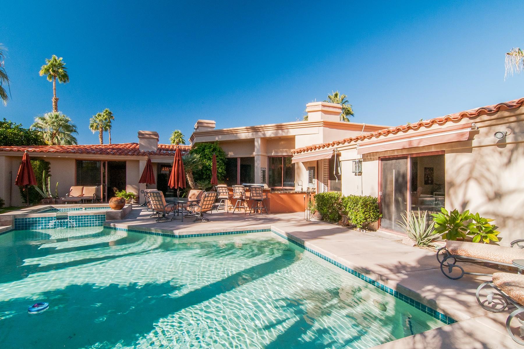 Villa per Vendita alle ore 74837 South Cove Drive Indian Wells, California, 92210 Stati Uniti